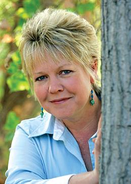 Lucinda Simpson